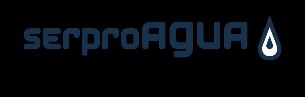 Logo serproAGUA